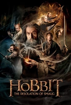 The Hobbit: The Desolation of Smaug on-line gratuito