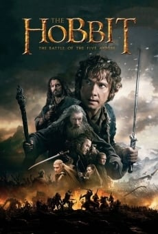 The Hobbit: There and Back Again on-line gratuito