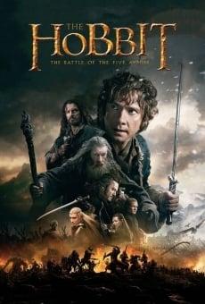 Lo Hobbit - La battaglia delle cinque armate online