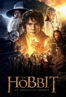The Hobbit: An Unexpected Journey on-line gratuito