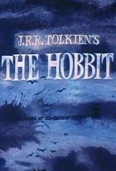 Ver película El Hobbit
