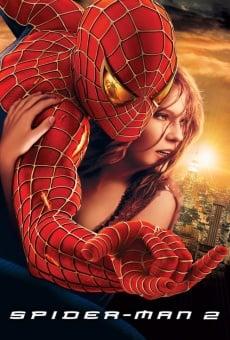 Ver película El Hombre Araña 2
