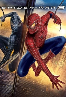 Spider-Man 3 online streaming