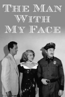 Ver película El hombre con mi cara