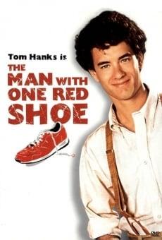 Ver película El hombre con un zapato rojo