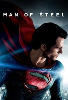Man of Steel on-line gratuito