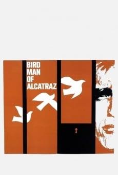 Ver película El hombre de Alcatraz