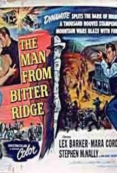 Ver película El hombre de Bitter Ridge