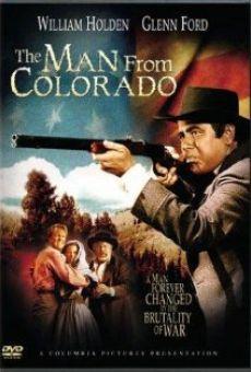 Ver película El hombre de Colorado