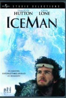 Ver película El hombre de hielo