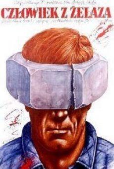 Ver película El hombre de hierro