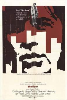 Ver película El hombre de Kiev