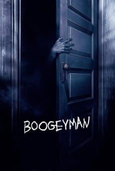 Boogeyman - L'uomo nero online streaming