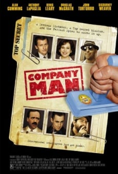 Company Man online streaming
