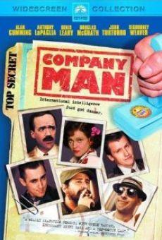Ver película El hombre de la compañía