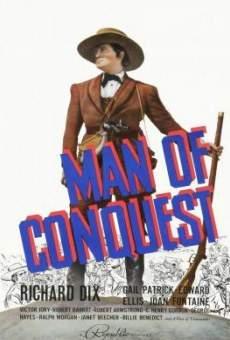 El hombre de la conquista