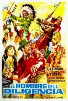 Ver película La furia de los apaches