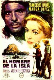 Ver película El hombre de la isla