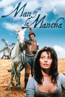 L'uomo della Mancha online