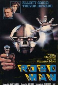 Ver película El hombre de la máscara de acero