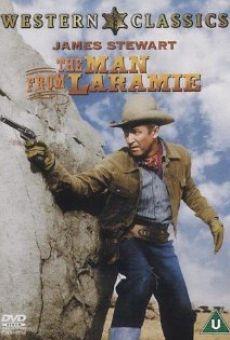 El hombre de Laramie online gratis