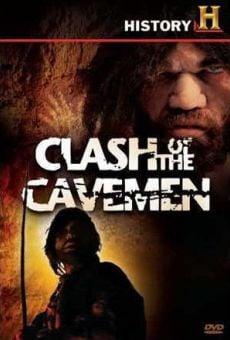 Ver película El hombre de las cavernas