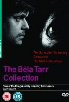 Ver película El hombre de Londres