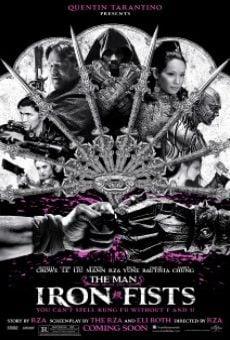 Ver película El hombre de los puños de hierro