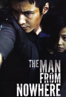 Ver película El hombre de ningún lugar