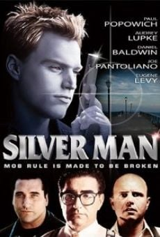 Ver película El Hombre de Plata