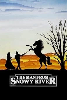 The Man From Snowy River online free
