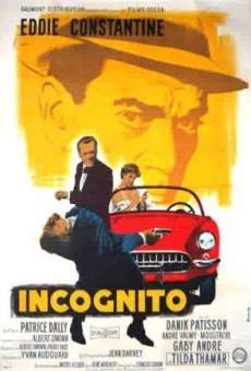 Incognito on-line gratuito