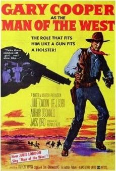 Ver película El hombre del oeste