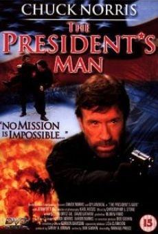 Ver película El hombre del presidente