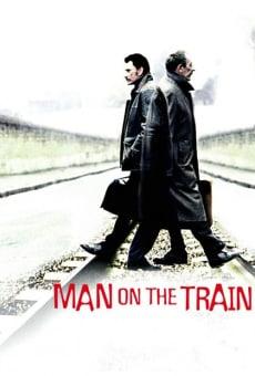 El hombre del tren online