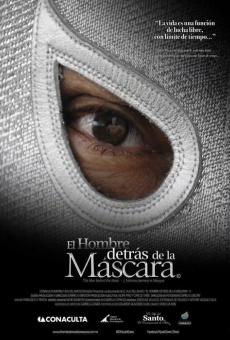 Ver película El hombre detrás de la máscara