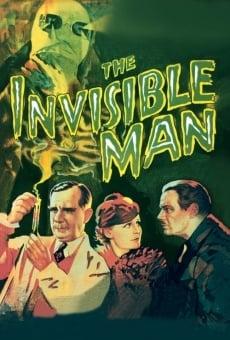 Ver película El hombre invisible