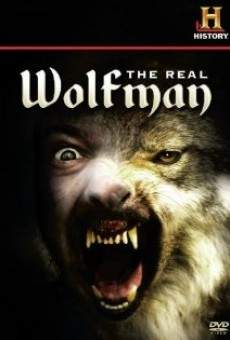 The Real Wolfman online