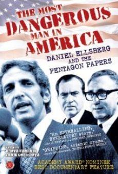 Ver película El hombre más peligroso de América: Daniel Ellsberg y los documentos del Pentágono