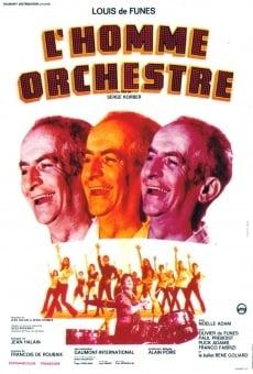 El hombre orquesta online gratis
