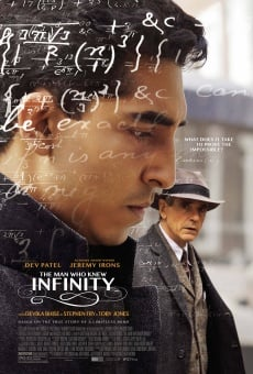 The Man Who Knew Infinity on-line gratuito