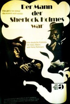 Ver película El hombre que fue Sherlock Holmes
