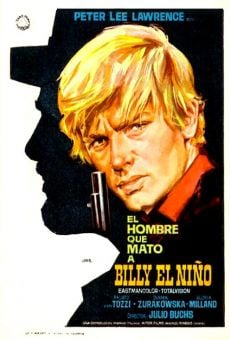 Ver película El hombre que mató a Billy el Niño