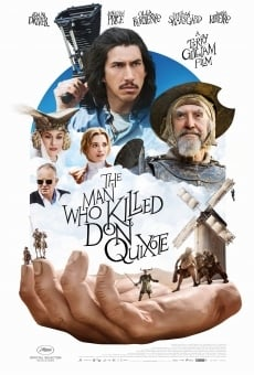 The Man Who Killed Don Quixote gratis