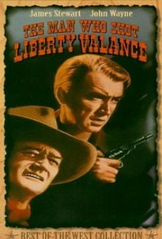 L'uomo che uccise Liberty Valance online streaming