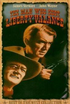Ver película El hombre que mató a Liberty Valance