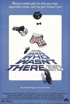 Ver película El hombre que nunca estuvo allí