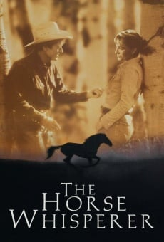 The Horse Whisperer on-line gratuito