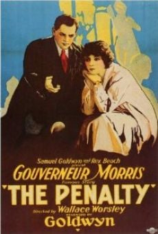 The Penalty online