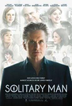 Ver película El hombre solitario
